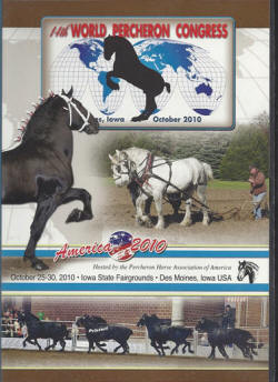 World-percheron