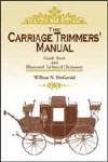 Carriage-trimmers
